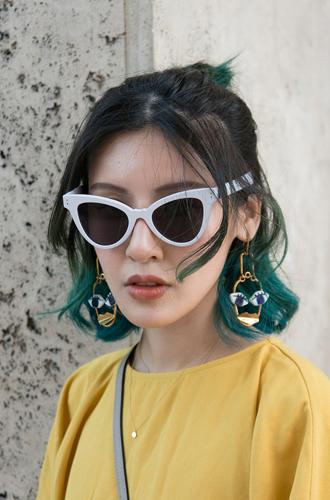 Фото №29 - 20 терминов, которые объяснят стилисту, какой цвет вы хотите