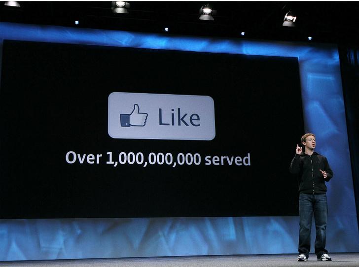 Фото №3 - 5 фатальных ошибок Марка Цукерберга, которые привели к кризису Facebook