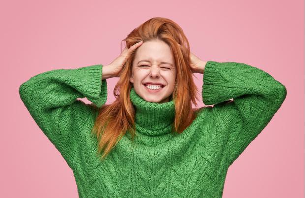 Нюансы окрашивания волос в рыжий цвет, модное красивое окрашивание в рыжий цвет фото
