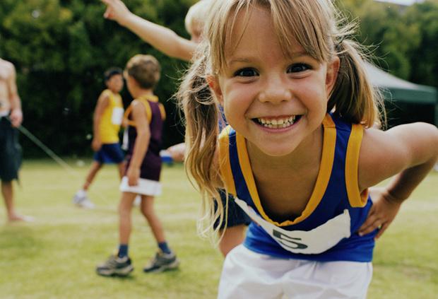 Фото №1 - Курс на удачу: 10 «счастливых» имен для мальчиков и девочек