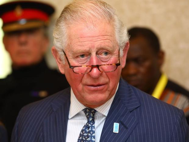 Фото №1 - Какое имя получит принц Чарльз, когда станет королем