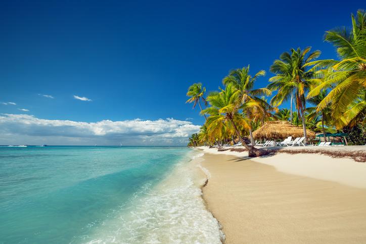 Фото №17 - Испания, Франция и другие страны с самым чистым морем и пляжем