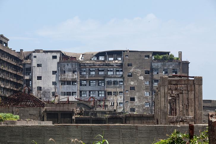 Фото №4 - Истории с концом: 10 исчезающих городов-призраков