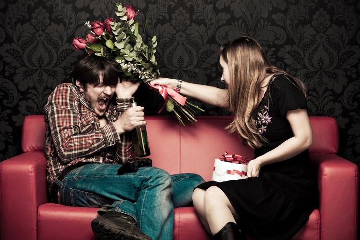 Фото №3 - 10 ошибок, когда ты даришь цветы