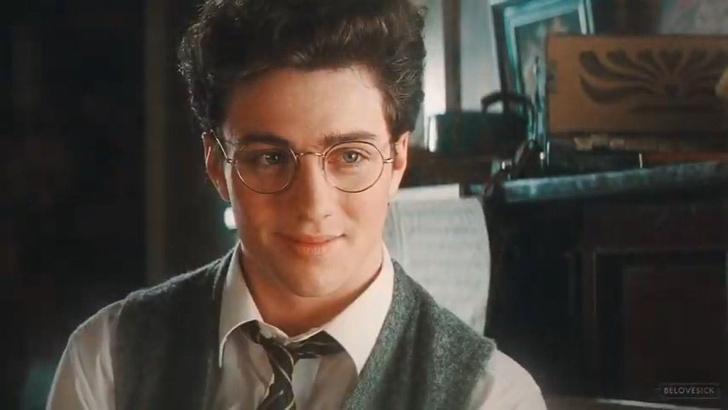 Фото №2 - «Гарри Поттер»: кто сыграл бы в приквеле про Мародеров, если бы его наконец сняли