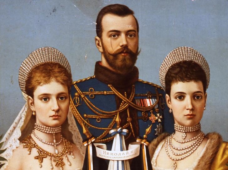 Фото №3 - Утраченные сокровища Империи: самые красивые тиары Романовых (и где они сейчас)