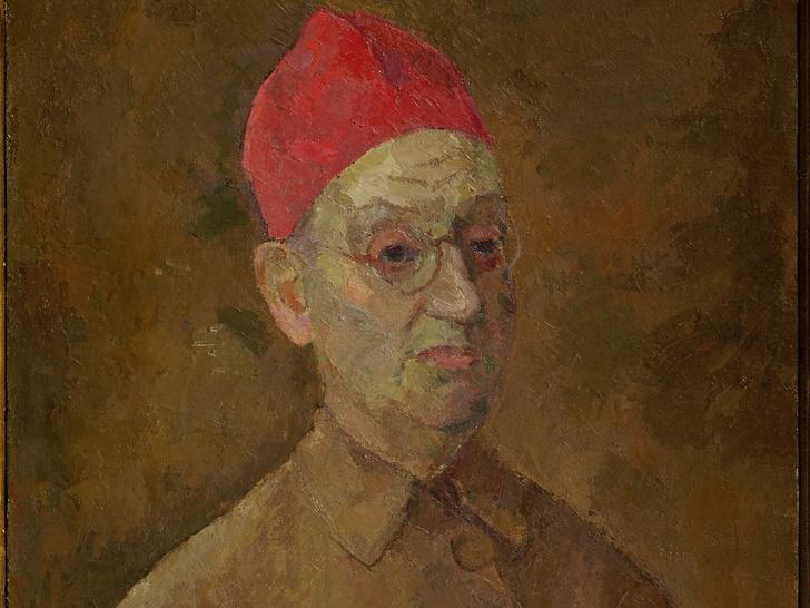 Фото №1 - «Роберт Фальк»: выставка в Третьяковской галерее, которую нельзя пропустить