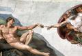 О чем говорит мне эта картина? «Сотворение Адама» Микеланджело Буонарроти