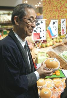 Фото №6 - «Азбука Вкуса» открыла вкус Японии