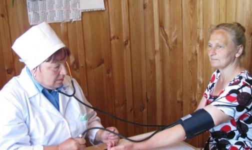 Фото №1 - Госдума разрешила сельским медикам дежурить на дому