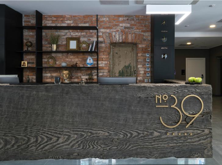 Фото №6 - 5 причин провести выходные в бутик-отеле «39» в Ростове-на-Дону
