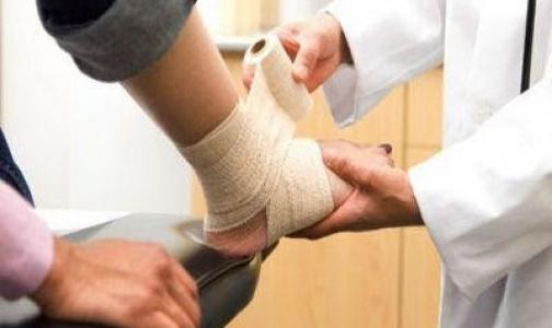 Фото №1 - В петербургской поликлинике для пациентов с травмами создали электронные истории болезни