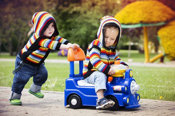 Фото №1 - Сели, поехали: как выбрать ребенку летний транспорт