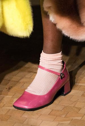 Фото №20 - Самая модная обувь осени и зимы 2019/20