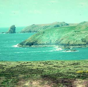 Фото №1 - Уэльс уйдет под воду