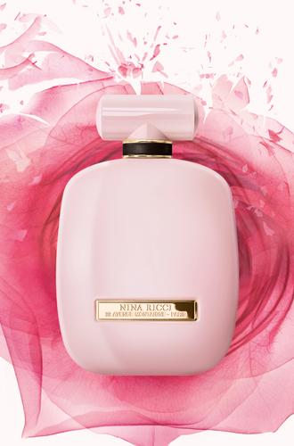 Фото №3 - Сладкая роза: аромат Nina Ricci Rose Extase