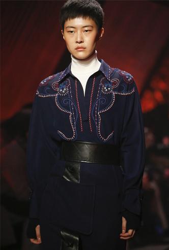 Фото №18 - Тренды Дикого Запада: как носить ковбойский стиль повседневно