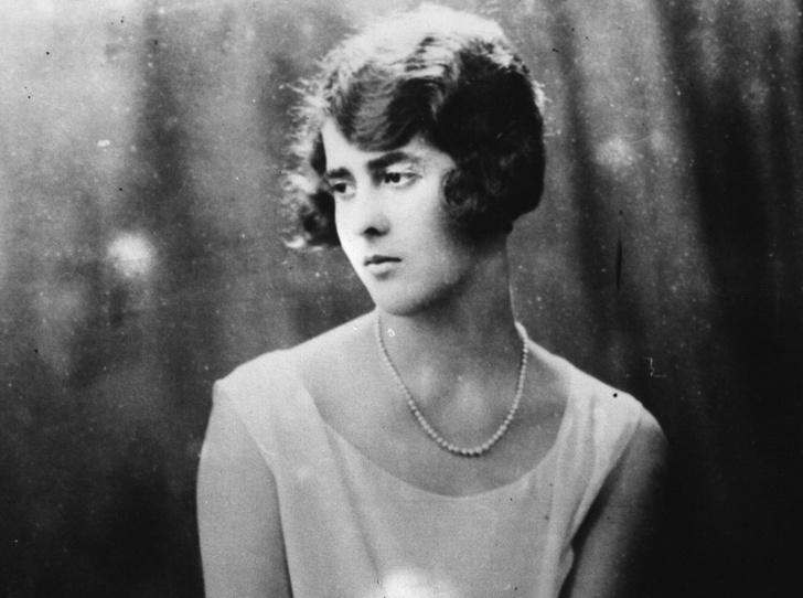 Фото №7 - Связи с нацистами и дурная репутация: как сестры принца Филиппа стали темной тайной Короны