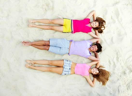 Фото №1 - Готовимся к пляжному сезону!