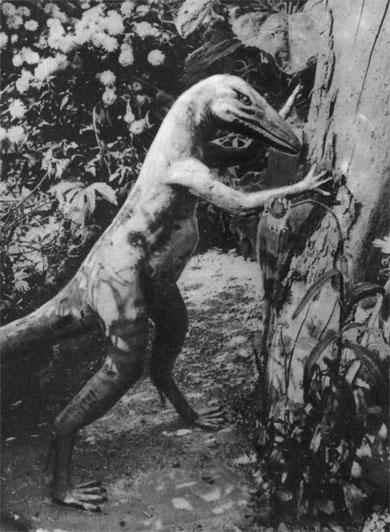 Фото №4 - Динозавры возвращаются