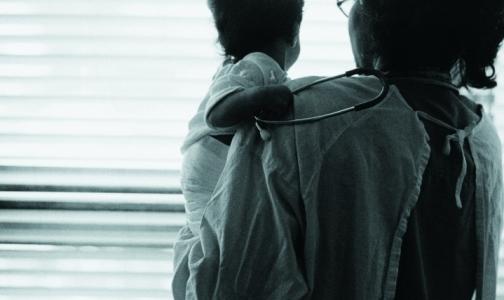Фото №1 - Более 500 петербургских детей получили помощь в хосписе за год