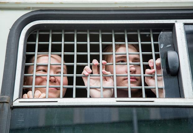 Фото №1 - В Москве 10 августа проведут масштабный чемпионат по вождению автозаков