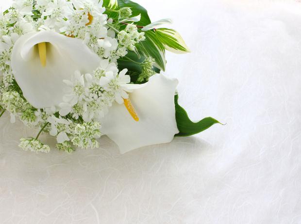 Фото №2 - Свадебный букет своими руками: советы флористов