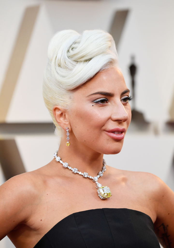 Фото №17 - 17 самых красивых бьюти-образов в истории «Оскара»