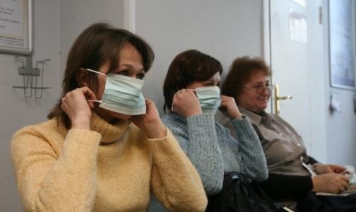 Фото №1 - В августе россиян начнут готовить к сезону гриппа