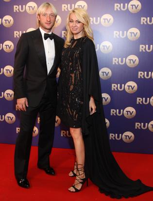 Фото №8 - Объявлены лауреаты Русской Музыкальной Премии телеканала RU.TV