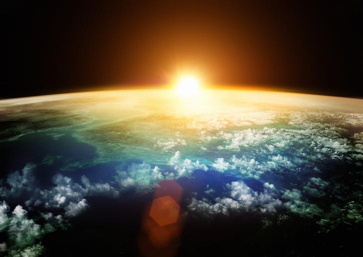 Фото №1 - 8 марта Солнце может оставить жителей России без телевидения