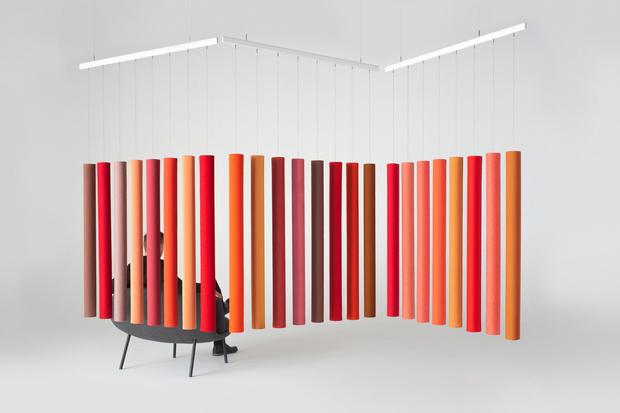 Фото №4 - Акустические панели из переработанного текстиля