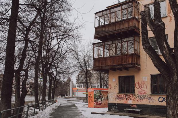 Фото №1 - В Госдуме предложили законодательно закрепить альтернативу капитального ремонта