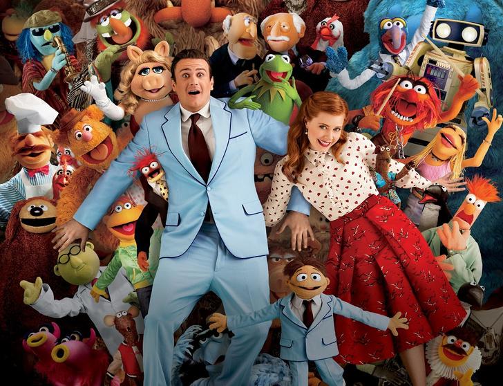 Фото №7 - Family time: 7 фильмов Disney для семейного просмотра