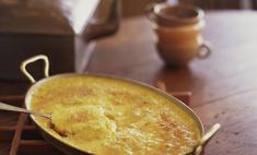 Как приготовить запеканку из яиц с сыром?