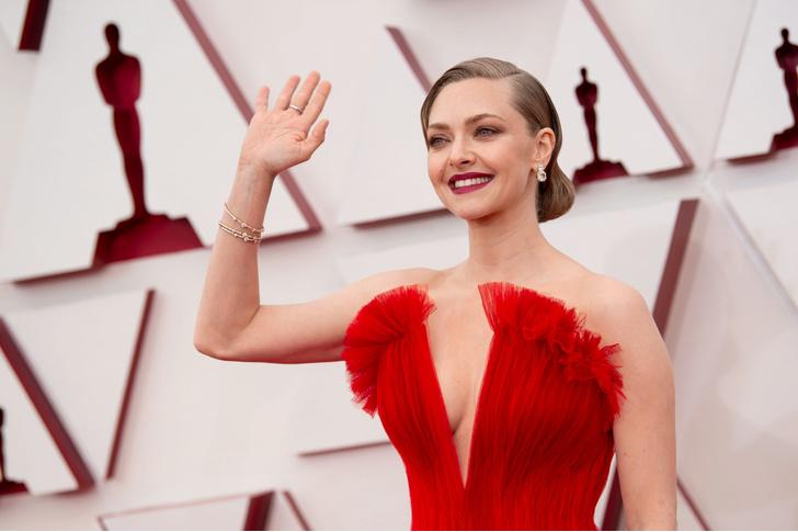 Фото №8 - Драгоценный «Оскар-2021»: самые роскошные украшения премии