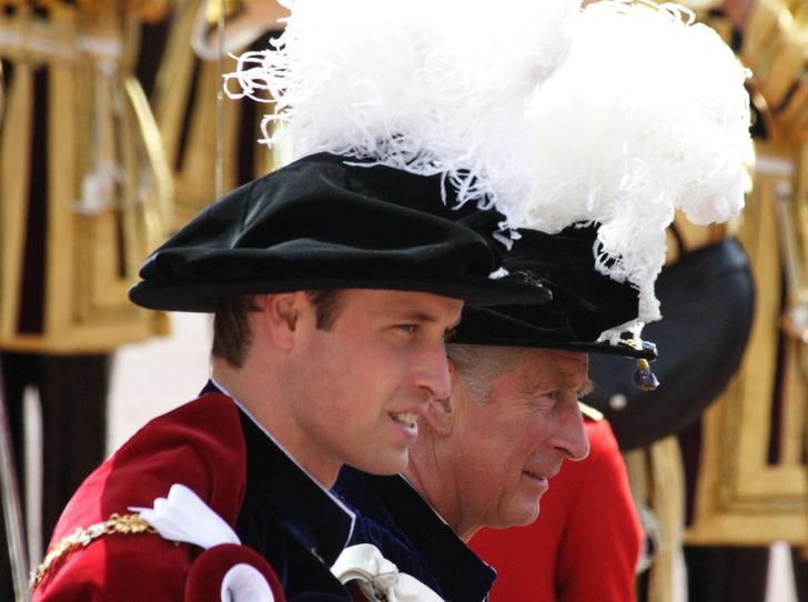 Фото №2 - Нежеланный престол: почему Уильям не хочет становиться королем