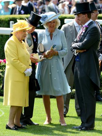 Фото №6 - Королевские скачки: 8 главных правил стиля для каждой гостьи