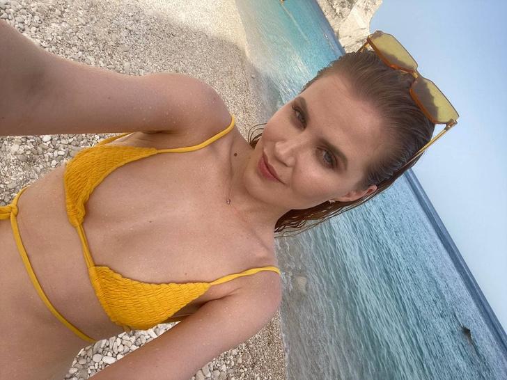 Фото №2 - Ангелина Робин Гуд (Angelina Robihood): от главной московской содержанки до порноактрисы