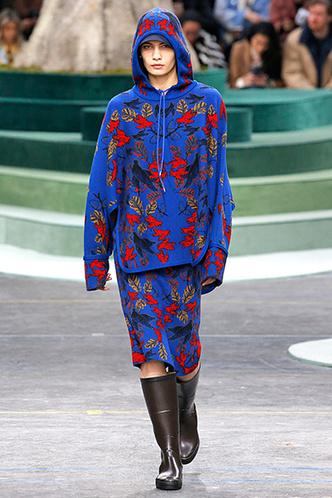 Фото №1 - Как носить резиновые сапоги и выглядеть стильно