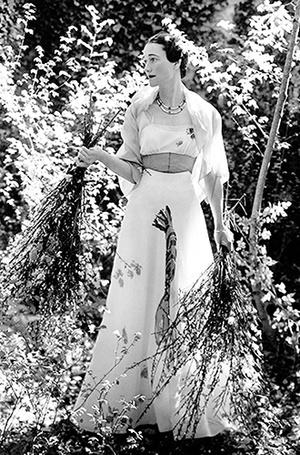 Фото №12 - Стиль Уоллис Симпсон: уроки элегантности от герцогини Виндзорской