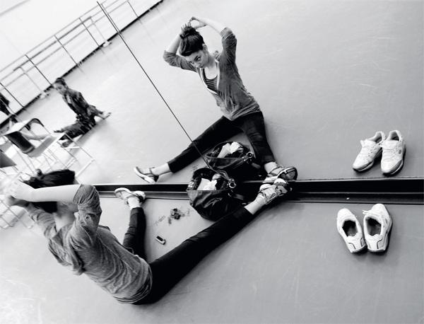 Фото №4 - Танец прагматичных идеалистов