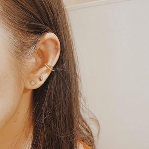 Фото №3 - 5 стильных способов носить каффы на ухо
