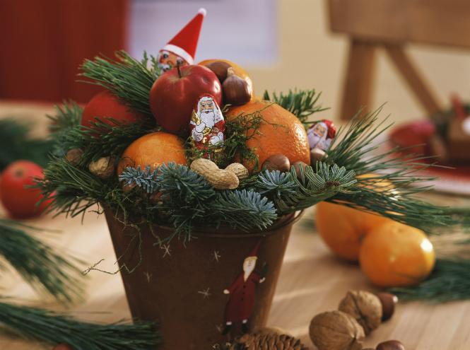 Фото №4 - Возвращение в сказку: как создать новогоднее настроение