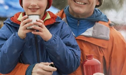 Фото №1 - Какими напитками не стоит согреваться на морозе