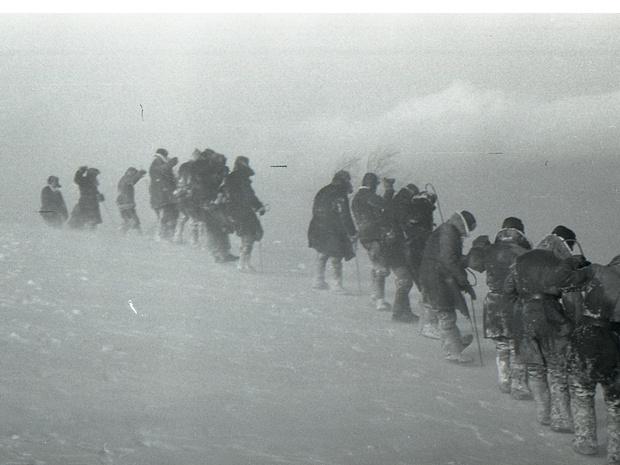 Фото №13 - Тайна перевала Дятлова: что на самом деле случилось с погибшими туристами
