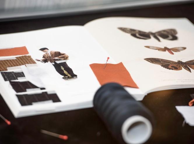 Фото №3 - Введение в мир моды и стиля: Британская Высшая Школа Дизайна для подростков