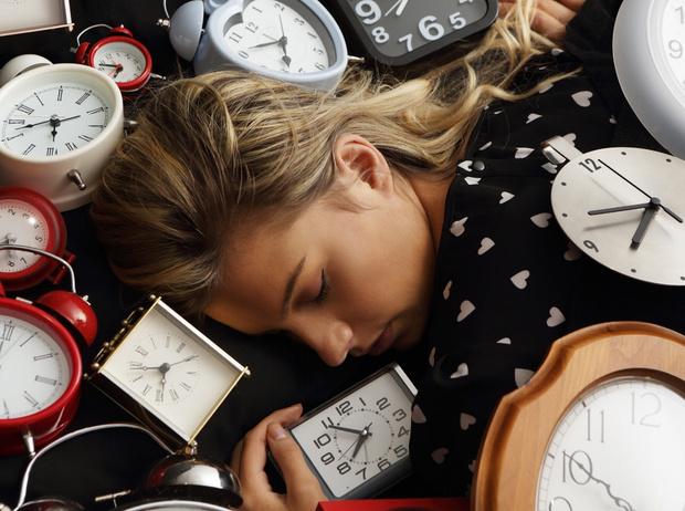 Фото №3 - Тест на качество сна: как понять, что вы спите достаточно