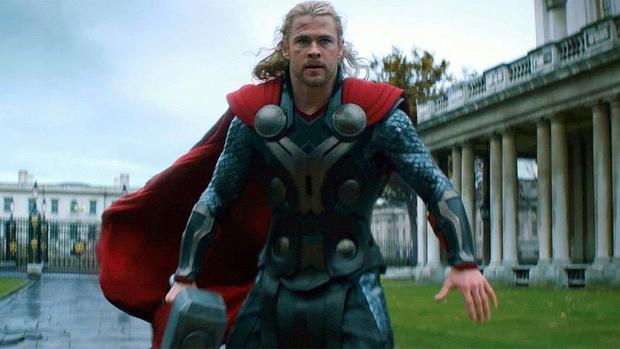 Фото №9 - Сюжетные дыры и вопиющие ляпы всех-всех фильмов Marvel