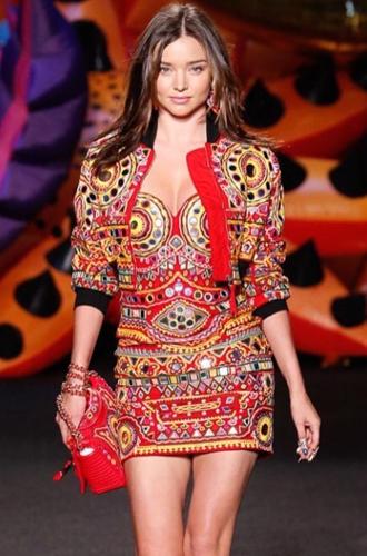 Фото №17 - Fashion-Олимп: топ популярных моделей в Instagram
